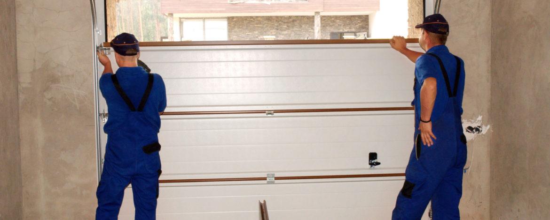Call A Professional For Overheard Garage Door Repair